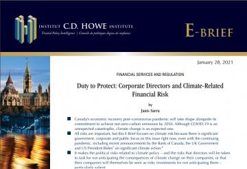 E-brief C.D. Howe